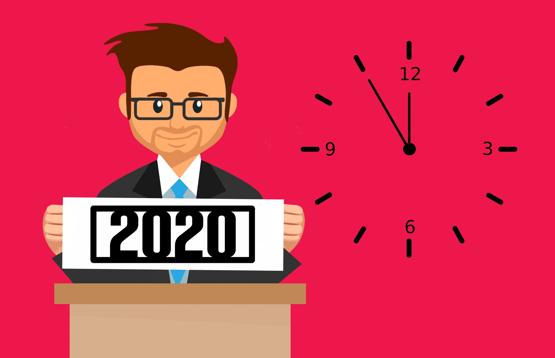 De-Minimis 2020: Termine