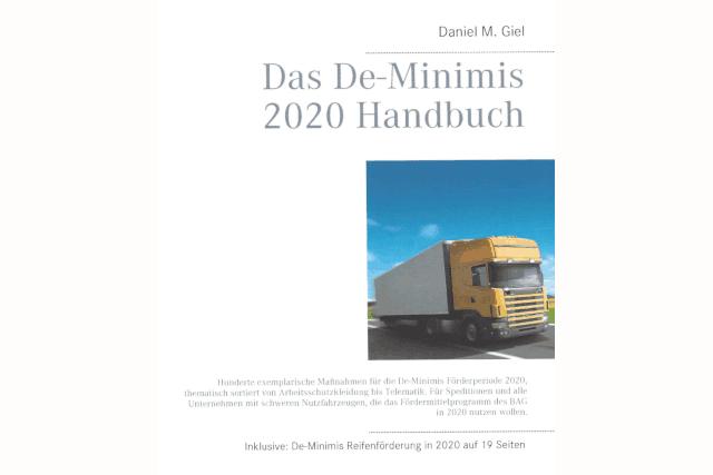 Das De-Minimis Handbuch